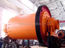 AC motor MBS rod mill