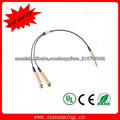 The best metal 3.5mm audio splitter cable for audio device
