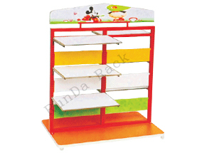 Clothing Display Stand rack (6)