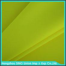 Hot sale!!! High quality polyester pvc coated fire retardant for safety vest