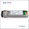Competitive pricing10G-SFP- ZR Transceiver,10G SFP 80km module 1550nm