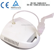 Nebulizer machine popular and can be used for families and hospitals