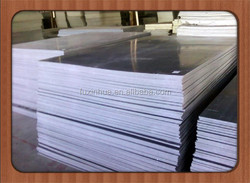 4x8 rigid pvc sheet/ rigid pvc sheet 4x8/ free foam board