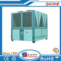 france screw water chiller