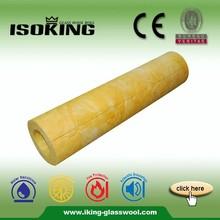 Tianjin Glasswool Glass Wool Pipe Insulation