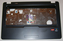 G62 Series Palmrest Touchpad 615590-001 650389-001 595204-001 Topcase Housing Top Bezel