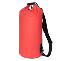 15L 500D Phone Waterproof dry bag Beach case for trael kits