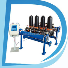 Changzhou Stable Filtering industrial filter housings for Fish pond biggest manufacturer
