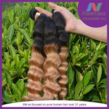 dropshipping grade 8a 100% brazilian weaves new products virgin hair loose wave