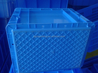 save pace foldable box collapsible shipping box for logistic industrial