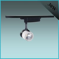 220v outdoor aluminum 30W track lamp led