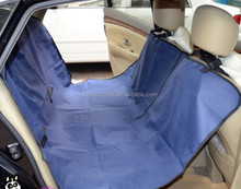 Polyester Chair Cover Waterproof Dog Car Seat Cover