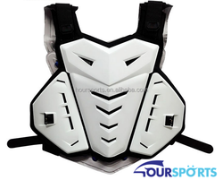 Hoursports cheap new acrobatics armor vests breakingproof motorbike racing car chest protector body armor