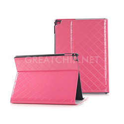 Hot Sale Leather Smart Cover Case for iPad Pro Multi Color