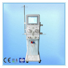 medical equipment supply of hemo dialysis machines prices with bicarbonate cartridge and blood pressure monitor for sale