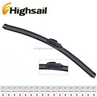 U-HOOK color double windshield wiper