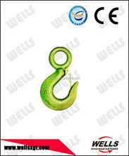 wholesale high security g80 Hook Display Customized Cardboard Hook Display Racks for Candy