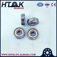 Specially produce mini bearing 604 ZZ RS with good quality and pretty competitive price from China supplier