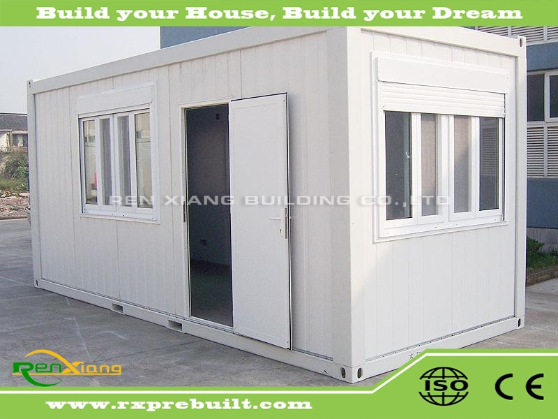 Earthquake proof beautiful container house design buy for Earthquake resistant home designs