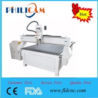 Lower price and high quality cnc wood router PHILICAM FLDM1224