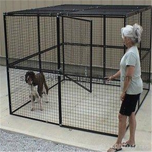 Dogs Application and Pet Cages,Aquariums, Carriers & Houses Type dog kennels dog house wooden dog cage pet house pet kannel