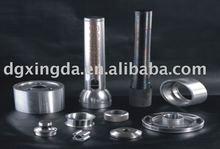 Hardware machining parts