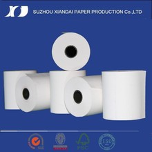 thermal paper roll price of thermal transfer paper for pos machine
