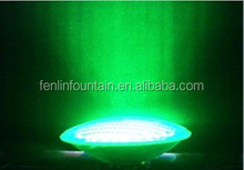 stainless steel ip68 rgb color changing led swimming pool light