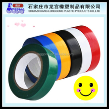 "China alibaba 2016 hot selling black pvc electrical tape vinyl electrical tape 3/4""*60ft*7mil"