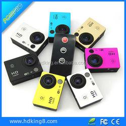 Super lover France besr seller DV 603D outdoor sport camera