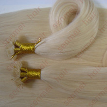 virgin brazilian tape hair weaves straight bonde human hair extension