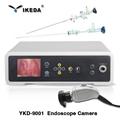La colonoscopia cámara endoscopio para cirugía