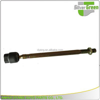silvergreen 14-60214 suspension auto parts for SGMW Wuling CHEVROLET N200 N300 steering linkage rod rack end 24543445