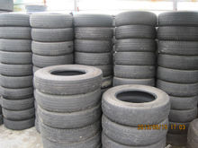 car used tires