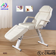 cheap beauty spa massage table/physical therapy table(KM-8201)