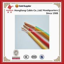 6mm single core Wire (red and black) 4mm single core wire(red, yellow and black) 1.5mm single core wire (red, yellow and black)