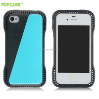 Phone case manufacturing for iphone 4