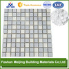 high quality base white titanium nitride coating for glass mosaics
