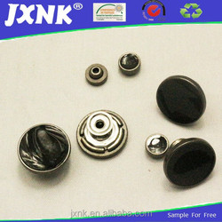 accessories button/jeans button /metal toggle buttons overalls/rivet buttons