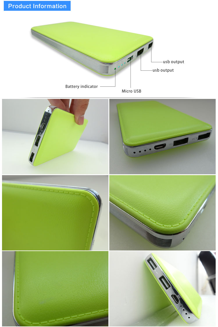 Promotional price!Rohs power bank 12000mah,usb power bank charger,mobile power bank