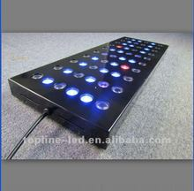 2012 Newest Waterproof Quiet Aquarium Tank Light,high power 200W