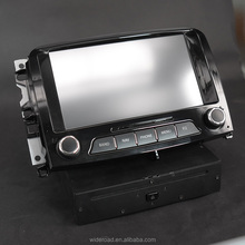 2014 Fiat 500 android dvd gps navigation radio USB ipod aux blue&me BT canbus mirror link obd ape