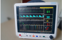 12.1'' Large Screen Veterinary Patient Monitor/Hospital Equipment/Veterinary Portable Oxygen Monitor
