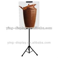 Hanging Picture Shelf Of advertising equipment for sale