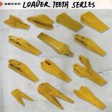 PC/CAT/ZX excavator bucket teeth and adapter