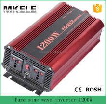 MKP1200-482R 1200watt xantrex pure sine wave inverter,targus power inverter,what is a power inverter made in china