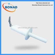 IEC61032 standard test finger in testing equipment test finger probe