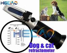 handheld keratometer supplier handy dog and cat refractometer