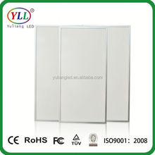 good price 6w round led panel light with 2years warranty