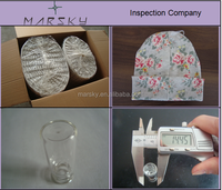 Garment Quality Inspection Services / Marsky Inspection our most reliable inspection partner in China